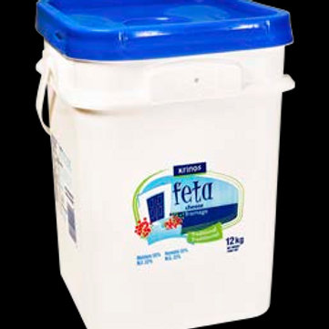 TRADITIONAL FETA 12KG