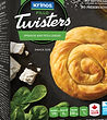 spinach fillo twisters- retail 6 840 g.j