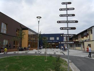 Osnovna šola Brezovica pri Ljubljani