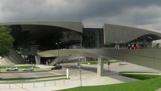 Ekipa Sonet na strokovni ekskurziji v Nemciji