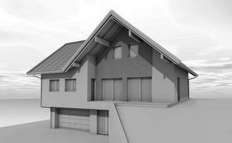 Hiša J, Zaplana