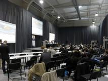 Predavanje nakongresu LG Action v Sofiji, Bolgarija