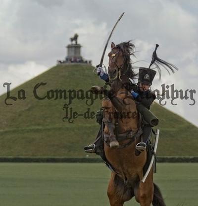 Compagnie Excalibur Ile-de-France