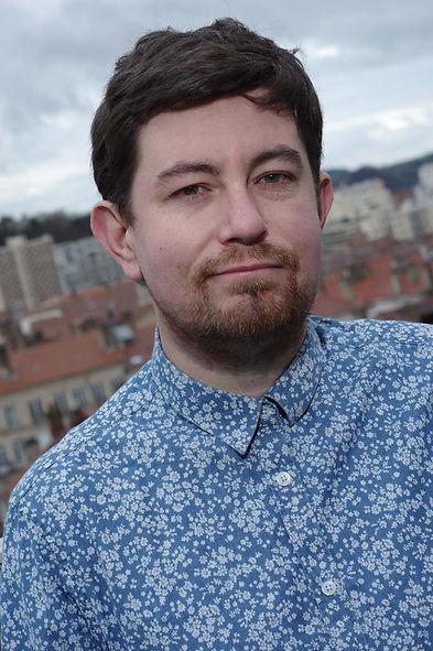 Jérôme Michalon, sociologue