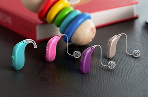 Oticon OPN Play Hearing Aids For Childre