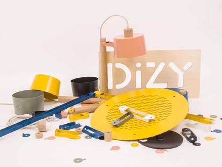D comme ... Dizy Design !