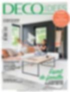 parution presse, déco idées, magazine, belge, belgique, on en parle, Audrey Boey, décoration, tendances, esprit de famille, intérieur, sol, ciment, parquet, matières, matériaux