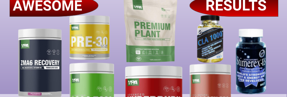 AFC Pro Women's Fat Loss Bundle - Awesome Results
