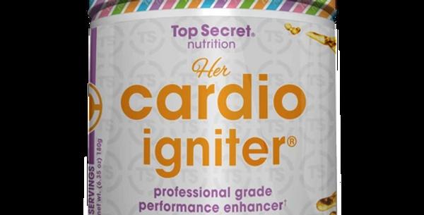 Her Cardio Igniter