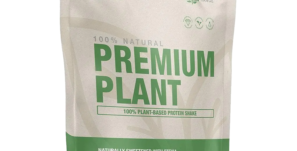 Premium Plant Protein - VPA