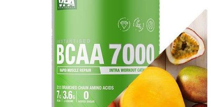 BCAA 7000 -20 Servings - VPA Australia