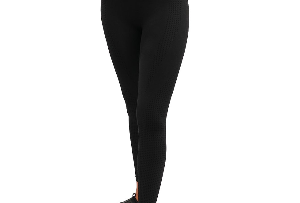 AFC Pro Women's Fratessa Seamless Legging - Black