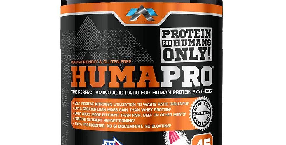 Humapro Powder - Muscle Builder