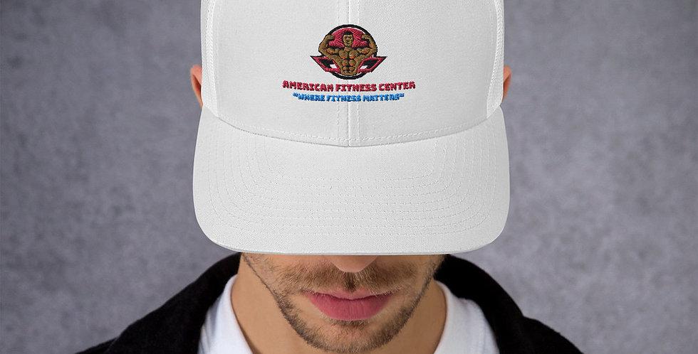 AFC Pro Unisex Trucker Cap