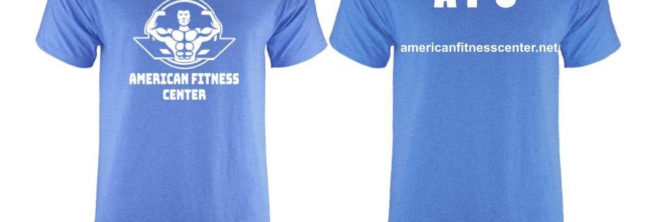 AFC Pro Men's Epic Cotton/Poly Mix T-Shirt