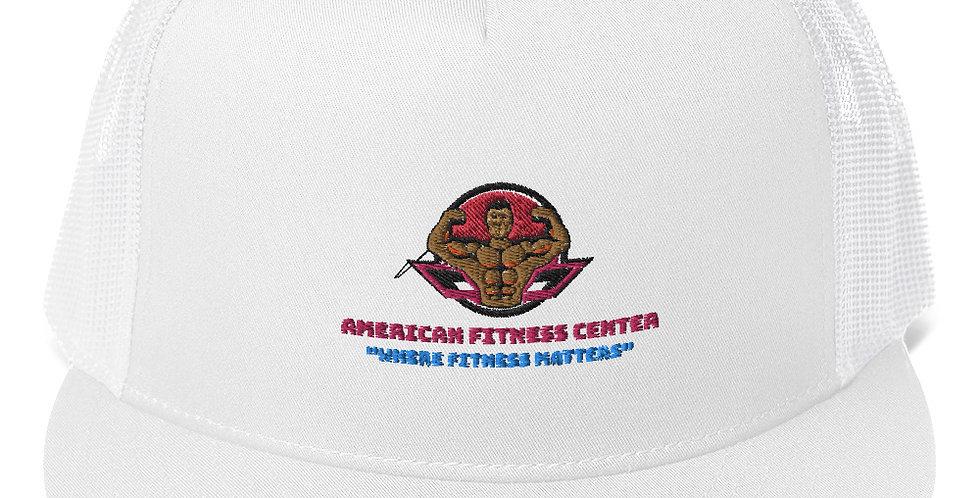 AFC Pro FIT Trucker Cap