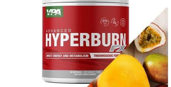 VPA Australia - Hyperburn Fat Burner