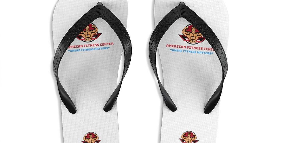 AFC Pro Unisex Flex-Flops