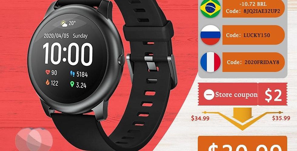 Haylou Solar LS05 Smart Watch