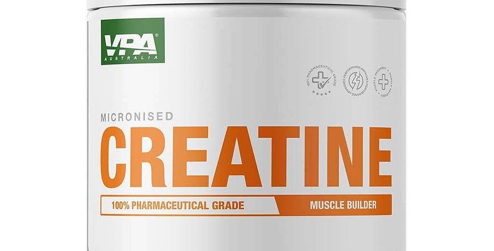 VPA Australia - Creatine Monohydrate
