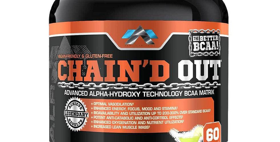 ALR Industries - CHAIN'D OUT - BCAA Matrix