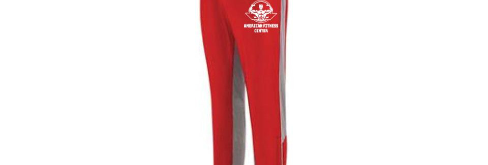 AFC Pro Men's Preeminent Tapered Pants