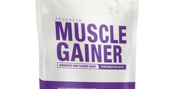 Muscle Gainer Protein - VPA Australia