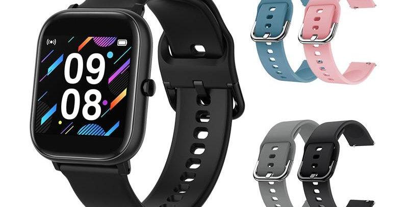 2020 HERALL Smart Watch Fitness Tracker