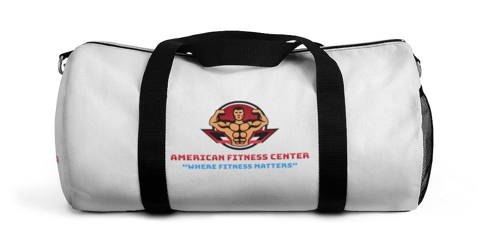 AFC Pro Fitness Duffel Bag