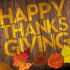 Being in a State of Thankfulness