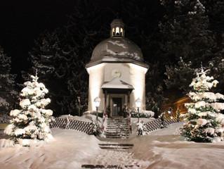 Stille Nacht celebrates 200 years