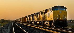 Железнодорожные перевозки в Ростове