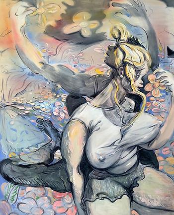 WONDER - Hannah Murgatroyd - von Goetz