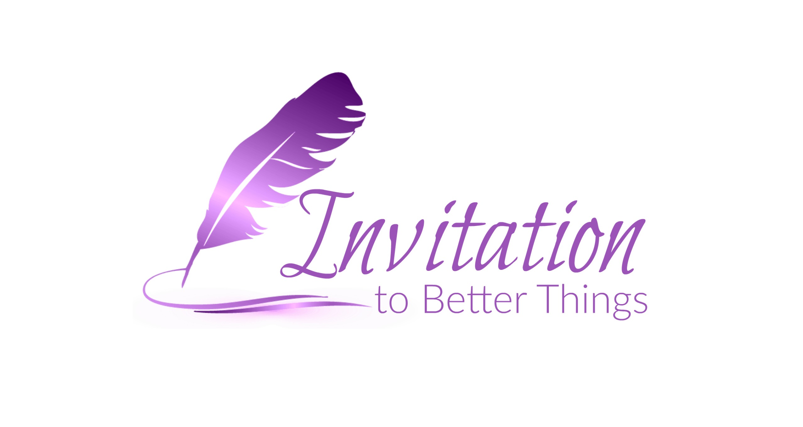 Logo Website Invatation