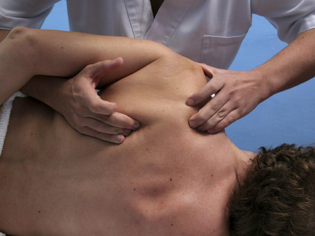 Part 2 | Medical Massage | The Benefits For Chronic Pain Sufferers
