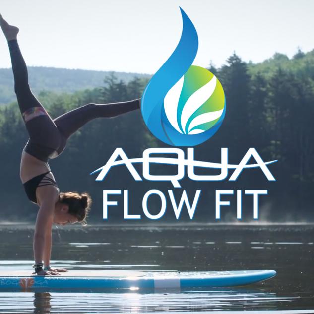 Logo Design Aqua Flow Fit.png