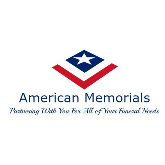Logo Design American Memorials.png