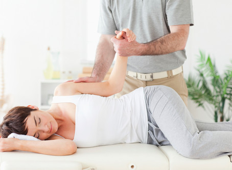 Medical Massage: The Benefits For Chronic Pain Sufferers | Part 1