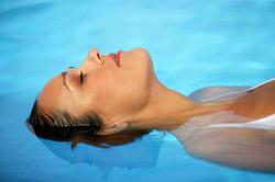 Aqua Flow Yoga