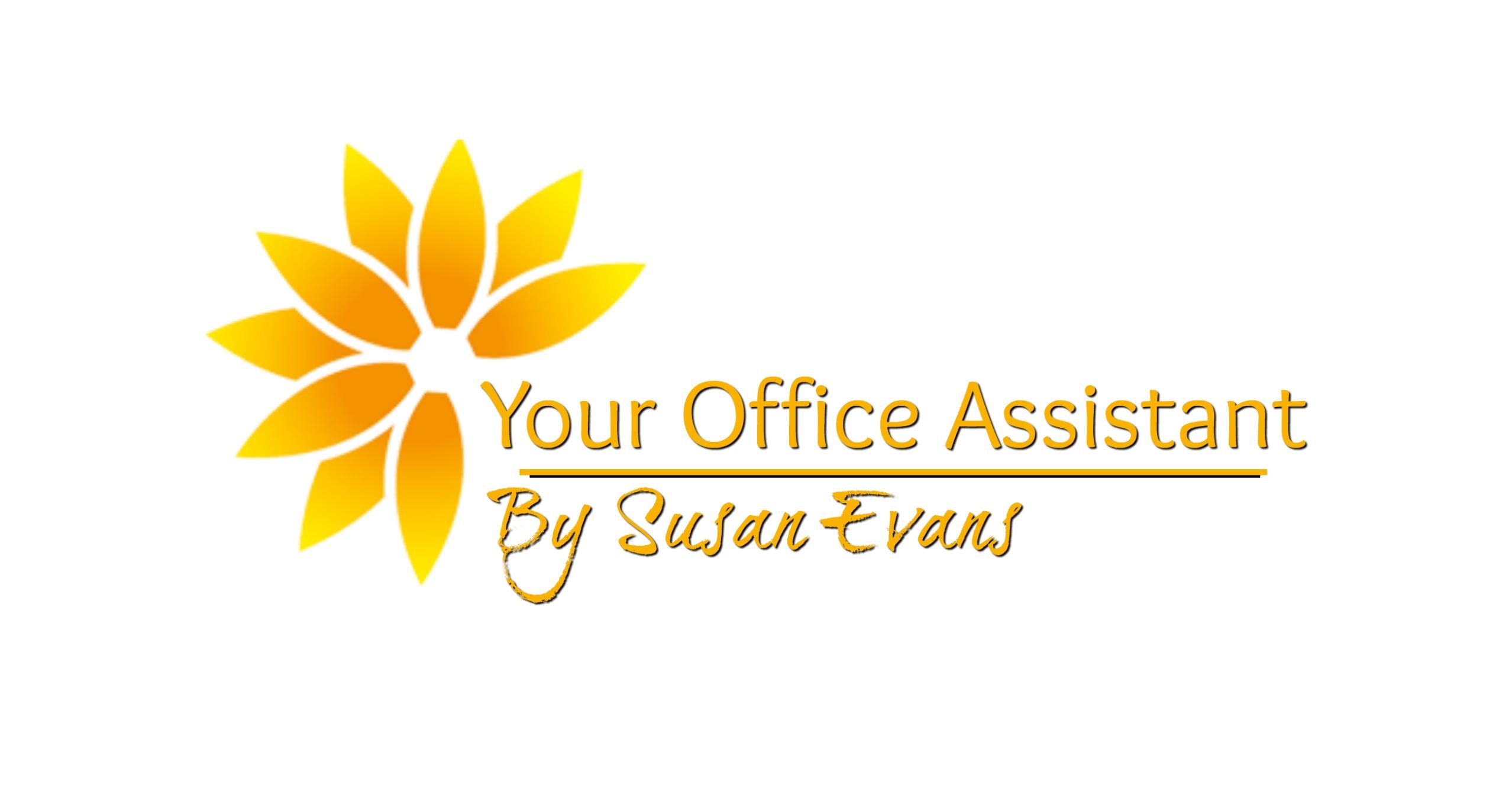 Website Office Assistant Logo