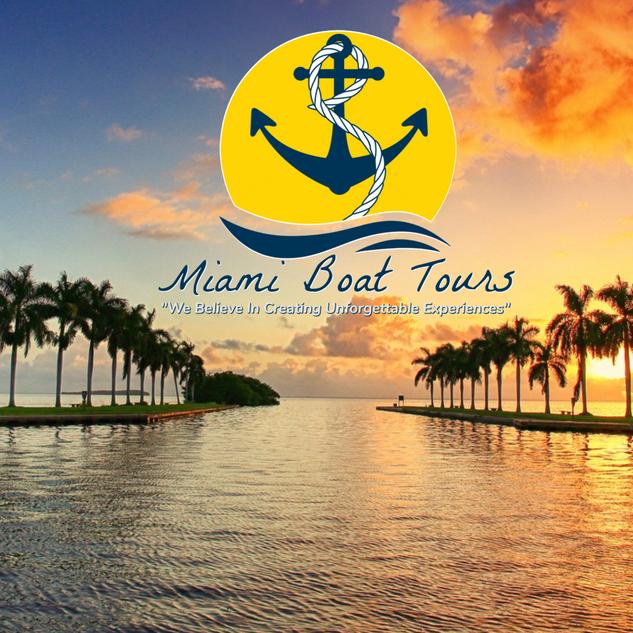 Logo Design Miami Boat Tours.png