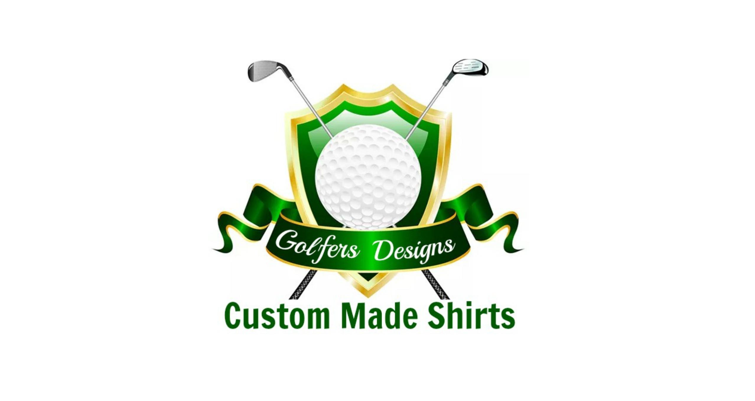 Golfers Designs