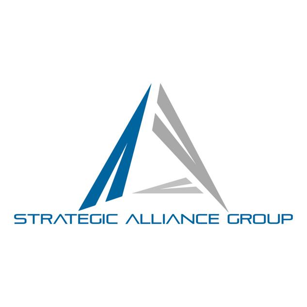 Logo Design Strategic Alliance Group.png