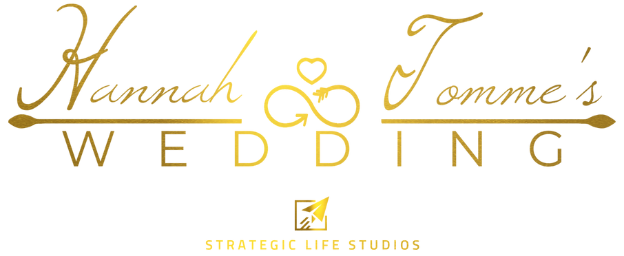 Our Wedding Logo Gold Gradient FINAL.png