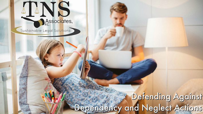 Defending Against Dependency and Neglect Actions