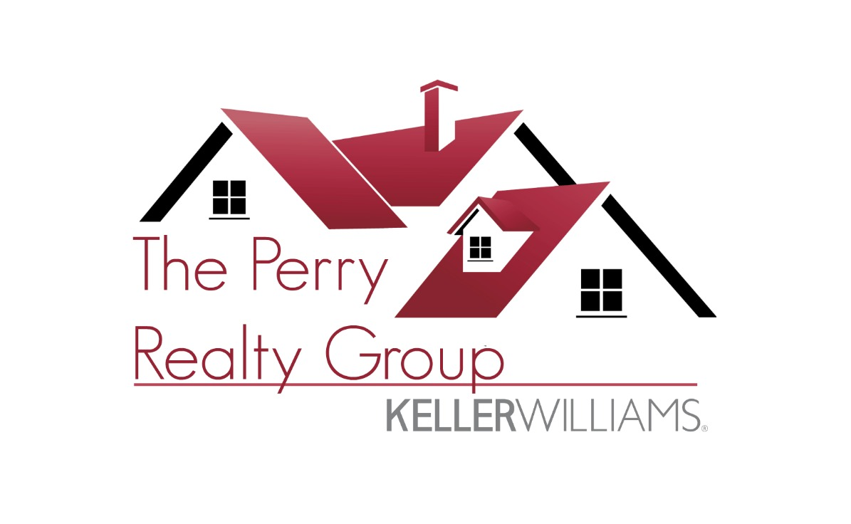 Website Logo Perry Realty Group