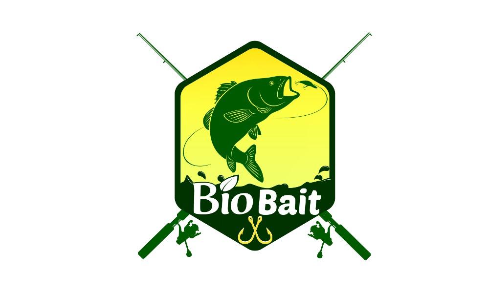 Logo Bio Bait Website