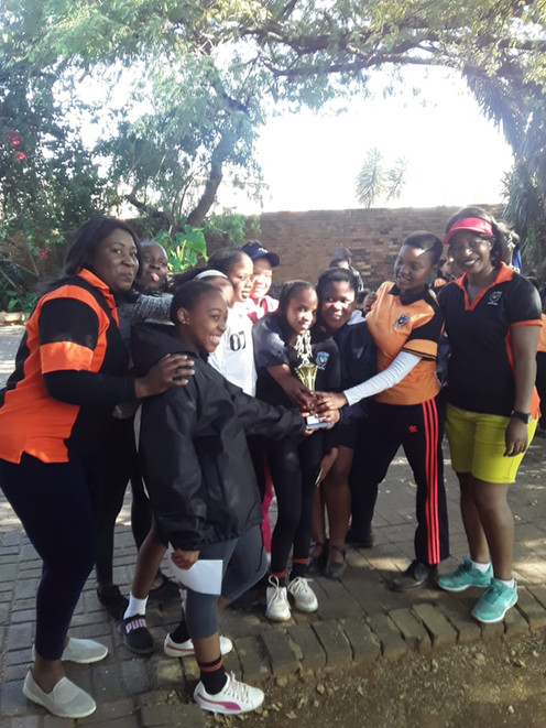 Sports Day Term 2