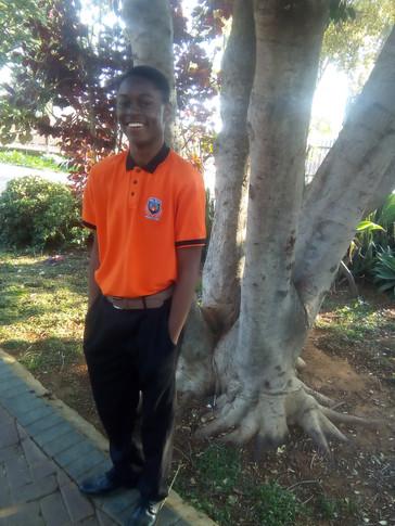 Coalfields Student