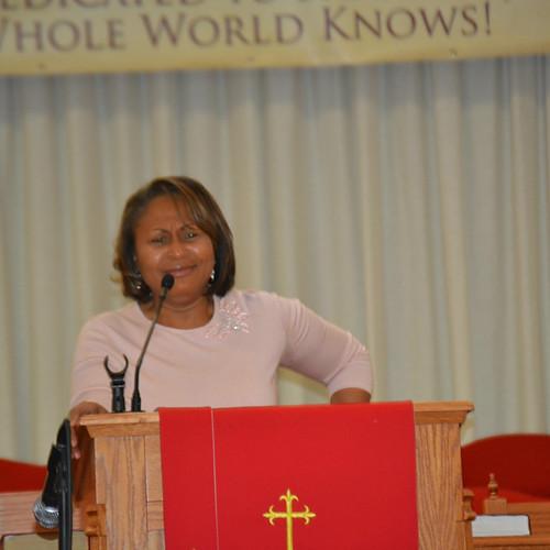 150th Anniversary Gospel Celebration Gallery